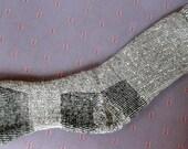Minnesota Warm Terry Alpaca Socks