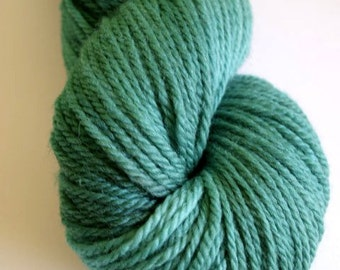 Forestry Aran Blue Faced Leicester Yarn