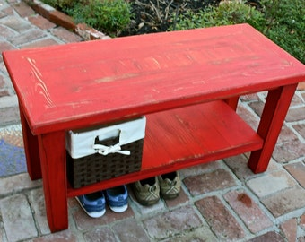 Mud Room - Entry Bench - Organization - Entryway - Home Decor - Shoe Storage - Shoe Holder - Bedroom - Bench - Closet Organizer - Entry