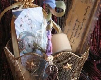 The Gypsy Treasure Chest Box Gypsy Samples Moonlight, Dreams, Summer, Love, Magic