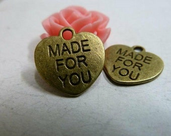 Made for You Heart (EMB-109)
