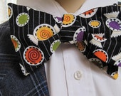 Colorful Candy Bow Tie