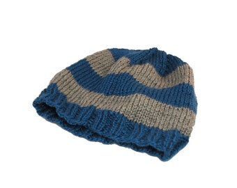 Ravenclaw Beanie [Made To Order]