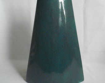 Triangle Pillow Vase