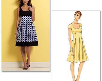 Butterick Dress Patterns SALE