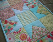 so happy together tablerunner - FREE SHIPPING