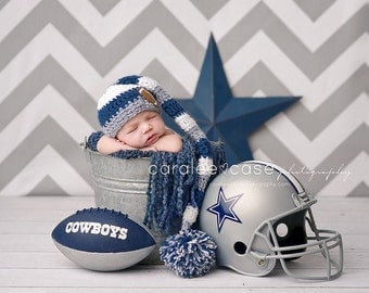 Dallas Cowboys Elf Hat