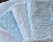 Baby burp cloths rag baby boy burp cloth nursery, quilt
