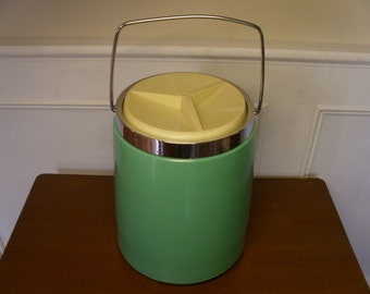 Vintage 1950's/1960's Thermos/Ice Bucket
