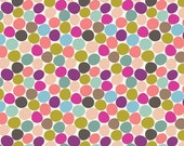 Lewis and Irene's Town and Country A012-1 (Dots) 1 yard