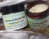 Rosewood Hemp Face Cream