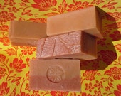 Ginger Lily Milk Soap