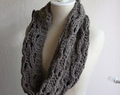 Knitting Pattern / Cowl Wrap Chunky Oversized / Rusticale / PDF Digital Delivery