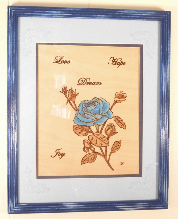 https://www.etsy.com/listing/193079103/wood-burned-blue-rose-framed-pyrography?ref=teams_post