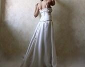 Wedding dress, bridal gown, wedding gown, medieval wedding dress, plus size gown, custom wedding dress, A-line wedding dress, ballgown dress