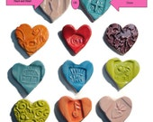 Top 10 reasons why I love you Bag of Hearts to be Personalized