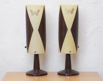 Brass Deco Adjustable Bauhaus Flying Saucer Desk By Ilikemikes