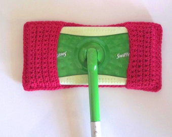 Cotton Swiffer Cover