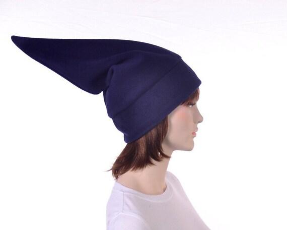 Blue Stocking Cap 29