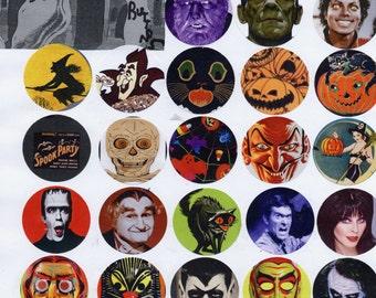 New Halloween TeenSet pins