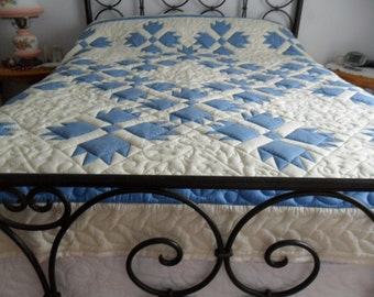 Bear Paw Quilt July Sale!