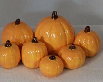Ceramic pumpkin patch (7)