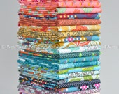 Dowry by Anna Maria Horner Fat Quarter Bundle of 24 COMPLETE