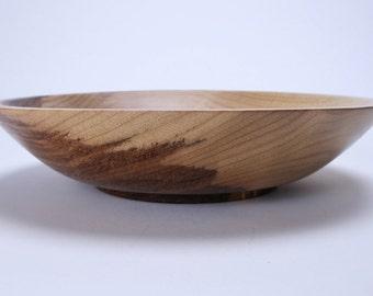 Myrtle Wooden Bowl 1237