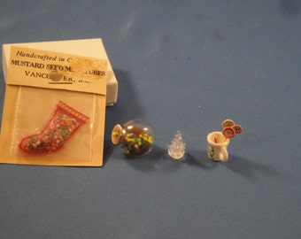 Miniature Candy Assortment