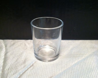 Votive candle  1 holder