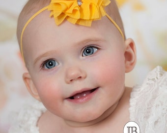 CHOOSE COLOR, Baby Headbands,Baby girl Headband,Newborn Headband,Baby Hair bows, Hair bows ,Baby Hair Bowws, infant headband,