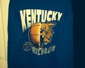 Kentucky Vintage Sweatshirt