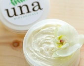 Organic Sweet Almond Body Butter
