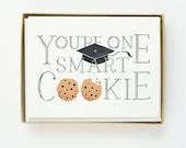 Smart Cookie Card 10pcs