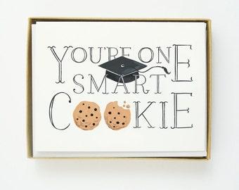 Smart Cookie Card 8pcs