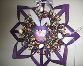 Reserved for klb6382  - 1 Easter and 2 Valentine's Day Wreath Alternatives