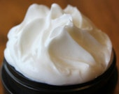 2oz Whipped Body Souffle, 100% Natural Body Butter, Shea & Cocoa Butter - YOU CHOOSE SCENT