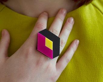 Cuboid Ring