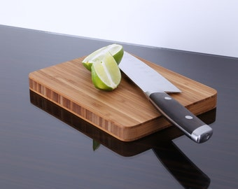 Bamboo Bar Board Cutting Board