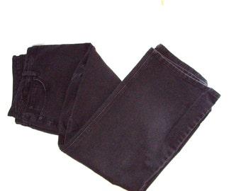 Vintage Jones of NY plus size boot cut jeans 90s