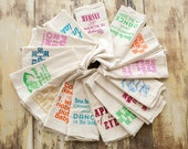 Tea Towel Deal - Buy any two, Get one free!