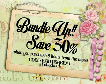 BUNDLE UP! Buy More-Save More!! Coupon Code! 30% off 8 Items!-Photographer's Tools, Photographers, Photograph Preset, Photo Edits, Editing