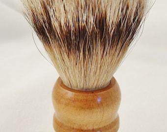 Badger Brush Built by You for you wet shaving shave silvertip