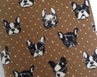 French Bulldog or Boston Terrier eReader Case - Kindles, Nooks, iPad Mini and More