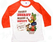 Western big sister shirt big sister to be western pregnancy announcement Every Sheriff needs a Deputy