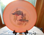 3 Excellent Mint Condition BOEHM BIRD Plates .limited Edition.Made in England. Collectible serving dishes.Bone Porcelain