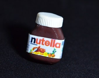 Nutella ring- I love chocolate