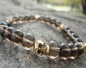 Marco Men's Skull Bracelet
