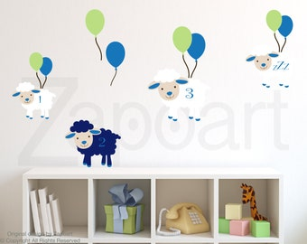 Children Wall Decal Koala With Name Vinyl Decal By Zapoart