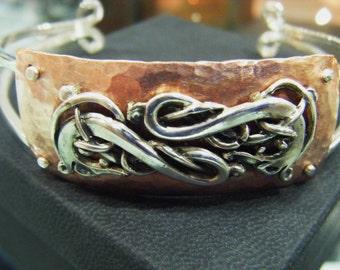 Viking Water Horse Knot Bracelet